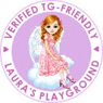 laura playground logo
